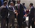 Visit of Minister of Defence Burundi. (6230722584).jpg
