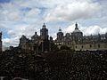 Vista desde El Templo Mayor.jpg