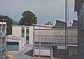 Vista parziale del complesso Bracco Lambrate anni 50.jpg