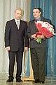 Vladimir Putin 12 October 2001-3.jpg