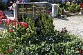 Voelkermarkt Friedhof St Ruprecht Grab Familie Jaritz 22082012 7114.jpg