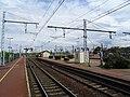 Voies gare de Melun 2 en direction de Montereau-Montargis.jpg