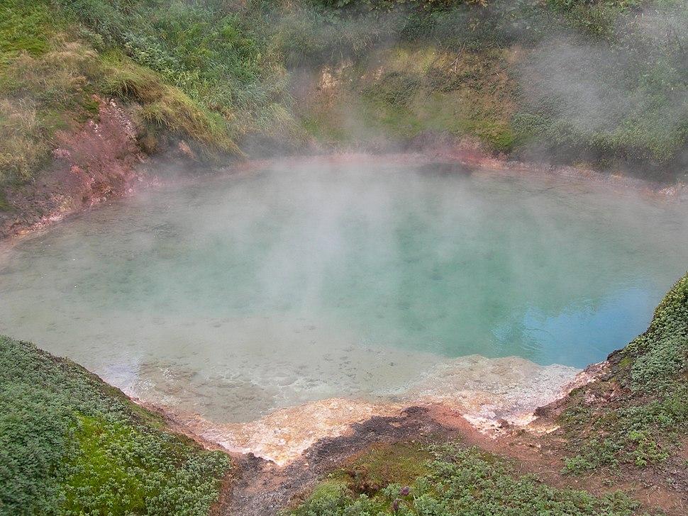 Volcanoes of Kamchatka-113315