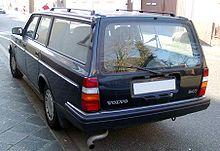 Volvo 240 rear 20080218.jpg