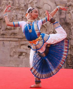Karana (dance) - A variant of Vrscikakuttitam karana
