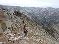 Vue du massif d'Ardiden depuis le Pic d'Ardiden.jpg