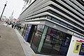 Vue extérieure d'une caisse du Crédit Mutuel de Bretagne Crédit Mutuel Arkéa.jpg