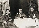 Włodzimierz Zagórski, Władysław Sikorski i Tadeusz Rozwadowski.jpg