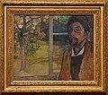 WLANL - MicheleLovesArt - Van Gogh Museum - Charles Laval - Self-portrait, 1888.jpg