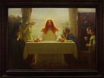 WLA cma Christ and the Disciples at Emmaus.jpg