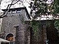 WLM14ES - Antic Hospital de la Santa Creu, Raval, Barcelona - MARIA ROSA FERRE.jpg