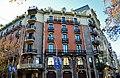 WLM14ES - Casa Enric Batlló (Hotel Condes de Barcelona), Eixample, Barcelona - MARIA ROSA FERRE (1).jpg