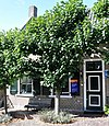 wlm - ruudmorijn - blocked by flickr - - dsc 0026 woonhuis, herengracht 4, drimmelen, rm 29093