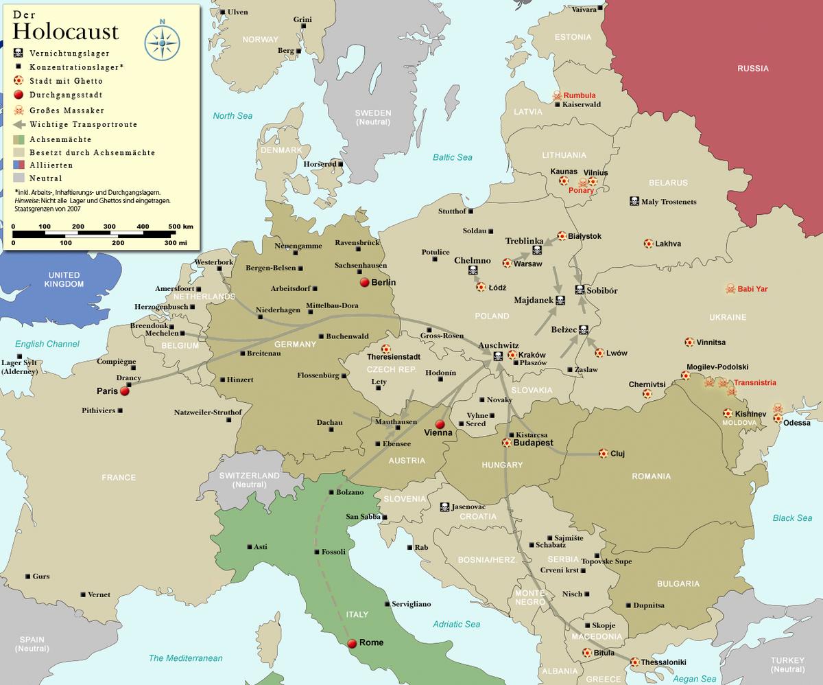 """""""Polish death camp"""" controversy """"Polish death camp"""" controversy"""
