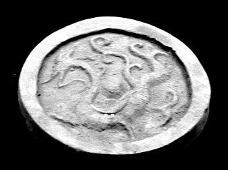 Azure Dragon - Image: Wadang qinglong