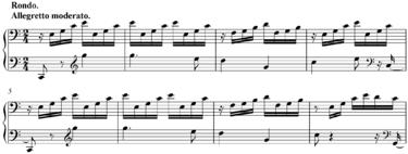 Various Music And Rhythm
