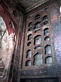 Wall of niches, Agra Fort.jpg