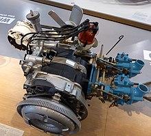 motore wankel - wikivisually