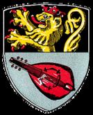 Wappen der Stadt Alzey