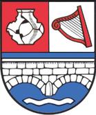 Wappen der Gemeinde Dreitzsch