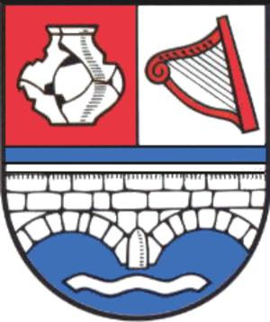 Dreitzsch - Image: Wappen Dreitzsch
