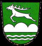 Wappen des Landkreises Hochschwarzwald