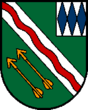 Coat of arms of Sankt Willibald