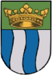 Coat of arms of Egling