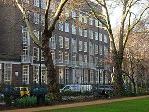 Frances Yates - The Warburg Institute at Woburn Place