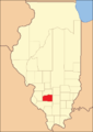 Washington County Illinois 1824.png