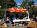 Wasserweltfest 2012 - Makedonischer Stand I.jpg