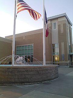 Watauga, Texas City in Texas, United States