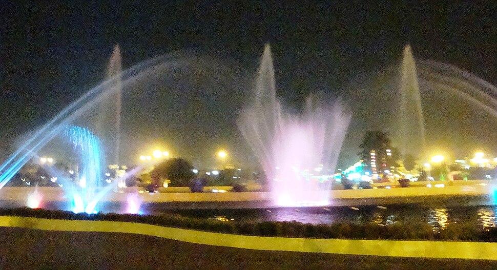 Water Fountain Garden-02