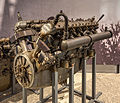 Water cooled Airplane Motor 12 cylinder, Ferdinand Porsche 0564.jpg