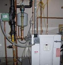 Geothermal Heat Pump Wikipedia