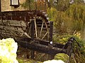 Waterwheel and Sluice Gate at Odell Mill - geograph.org.uk - 290595.jpg