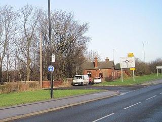 Wath (Hull and Barnsley) railway station