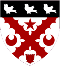 Waverley Escutcheon.png