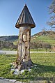 Wayside shrine by Alois Spatt 02, Kirchberg an der Pielach.jpg