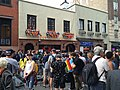 WeAreOrlando Vigil outside the Stonewall Inn, New York, June 13, 2016 (27624942216).jpg