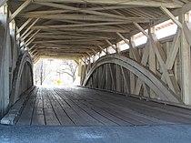 Wehr Covered Bridge - Pennsylvania (8484611410).jpg