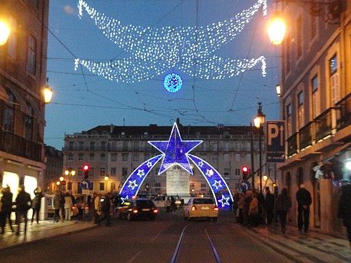 Weihnachtszeit in Lissabon (11571193813)