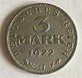 Weimar Muenze Verfassungstag 11081922 2.jpg