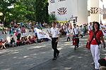 Welfenfest 2013 Festzug 051 Trommlercorps Realschule.jpg