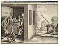 Wenceslas Hollar - Abraham's feast (State 2).jpg