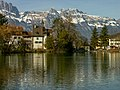 Werdenberg. Lake side - 012.JPG