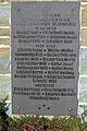 Werl, Budberg, St. Michael , Gedenkstein für die Gefallenen.jpg