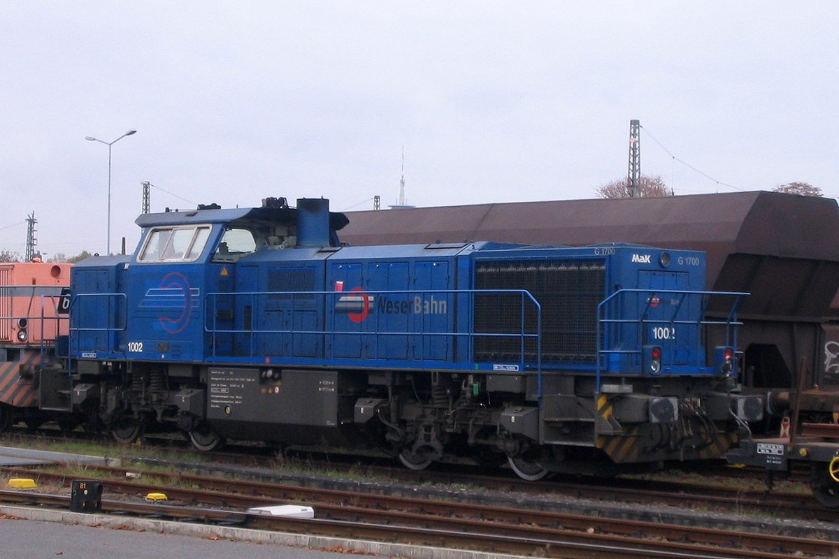 vossloh g 1700 2 bb wikipedia