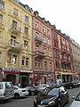 Weserstraße 15, 1, Bahnhofsviertel, Frankfurt am Main.jpg