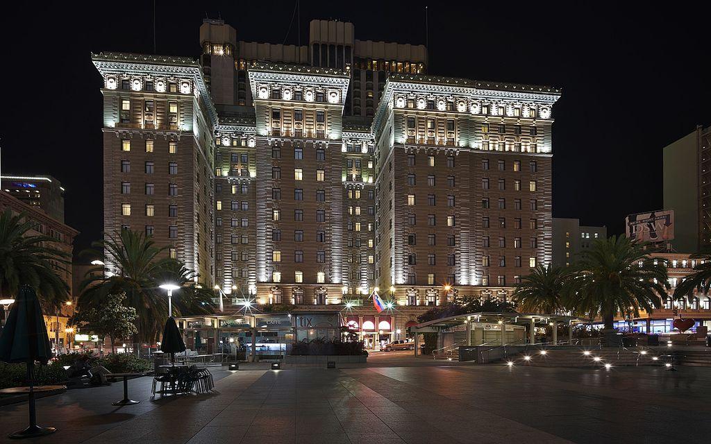 Westin St Francis Hotel San Francisco Reviews
